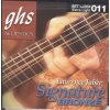 GHS Laurence Juber Signature Bronze Extra Light 011-050