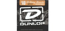 Dunlop DAP 010/047 J - Acoustic Phosphor Bronze 12-string Light 010-047