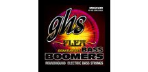 GHS Flea Signature Bass Boomers 045-105