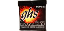 GHS Boomers Heavy 050-115