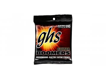 GHS Boomers Light 010-046