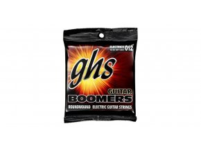 GHS Boomers Heavy 012-052