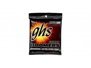 GHS Boomers Custom Light 009-046