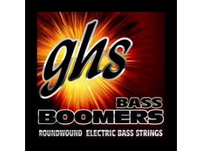 GHS Boomers Light 040-095