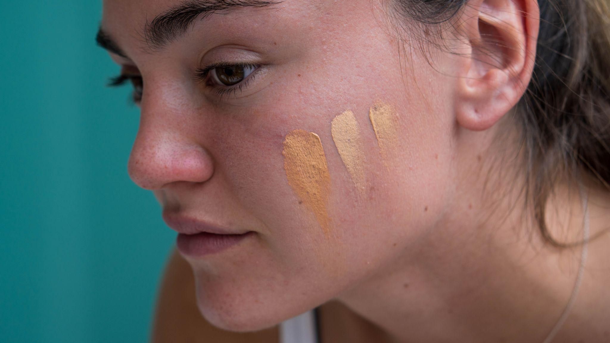 Jak zvolit správný make-up?