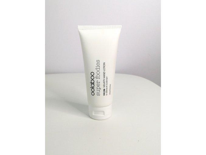 Velvety hand lotion 100ml- Krém na ruce