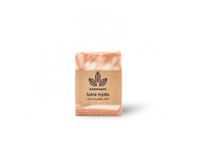 Osobní hygiena Mýdlo solné