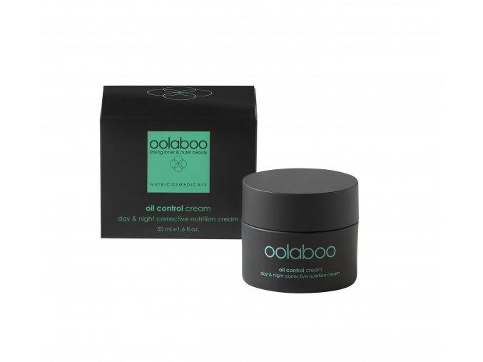 oolaboo oil control cream