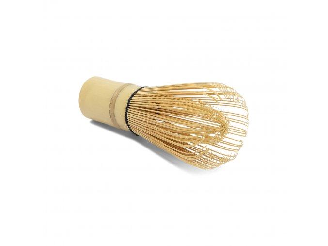 matcha bamboo tea whisk