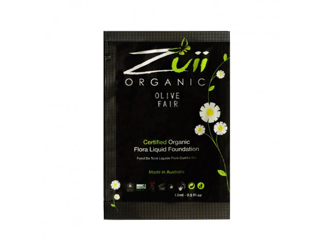 FLF Olive Fair Zuii
