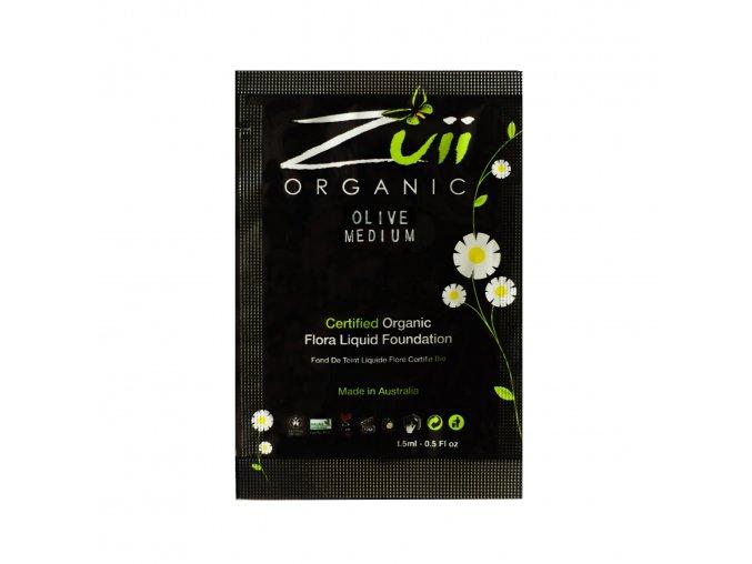 FLF Olive Medium Zuii