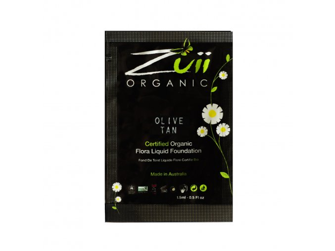 FLF Olive Tan Zuii