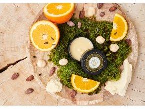 102 bio maslo s pomerancovym olejem biosnopek