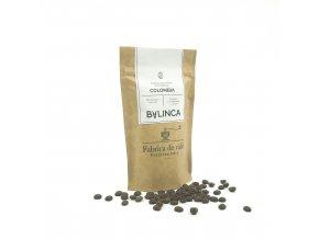 Zrnková káva Colombia