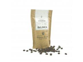 Zrnková káva Ethiopian
