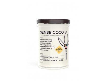 sense coco olej1