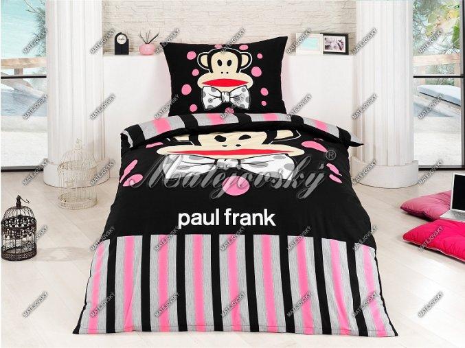 Povlečení Paul Frank Fun