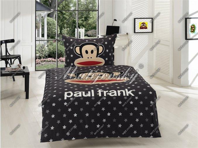 Povlečení Paul Frank star