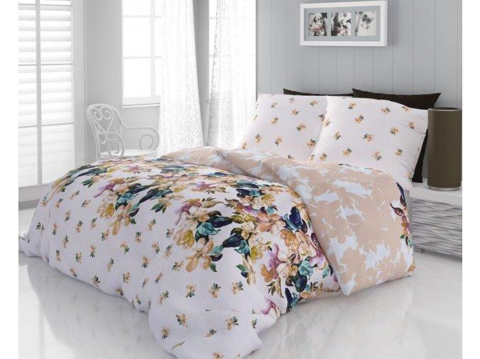 klasicke lozni bavlnene povleceni 140x200 70x90cm laura 920111 0