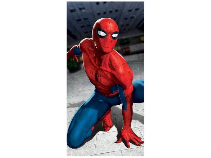 Osuska Spiderman Blue