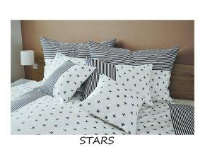 kvalitni bavlnene povleceni stars v kombinaci hvez 0.jpg.big
