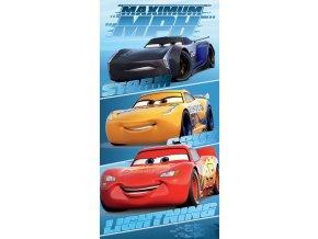 Cars 63MPH