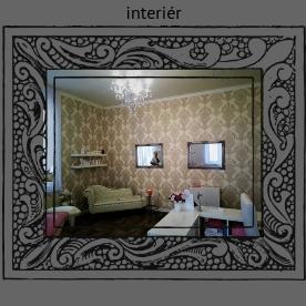 Interiér studio Thetis