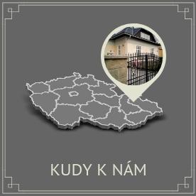 Cesta k nám z Bruntálu, Šumperka a Olomouce