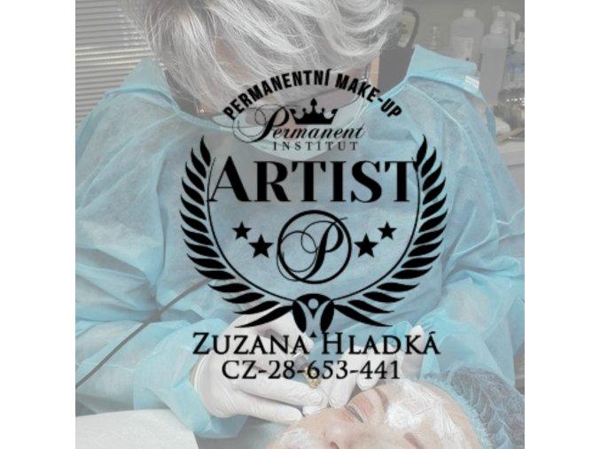 Korekce od Zuzany Hladké