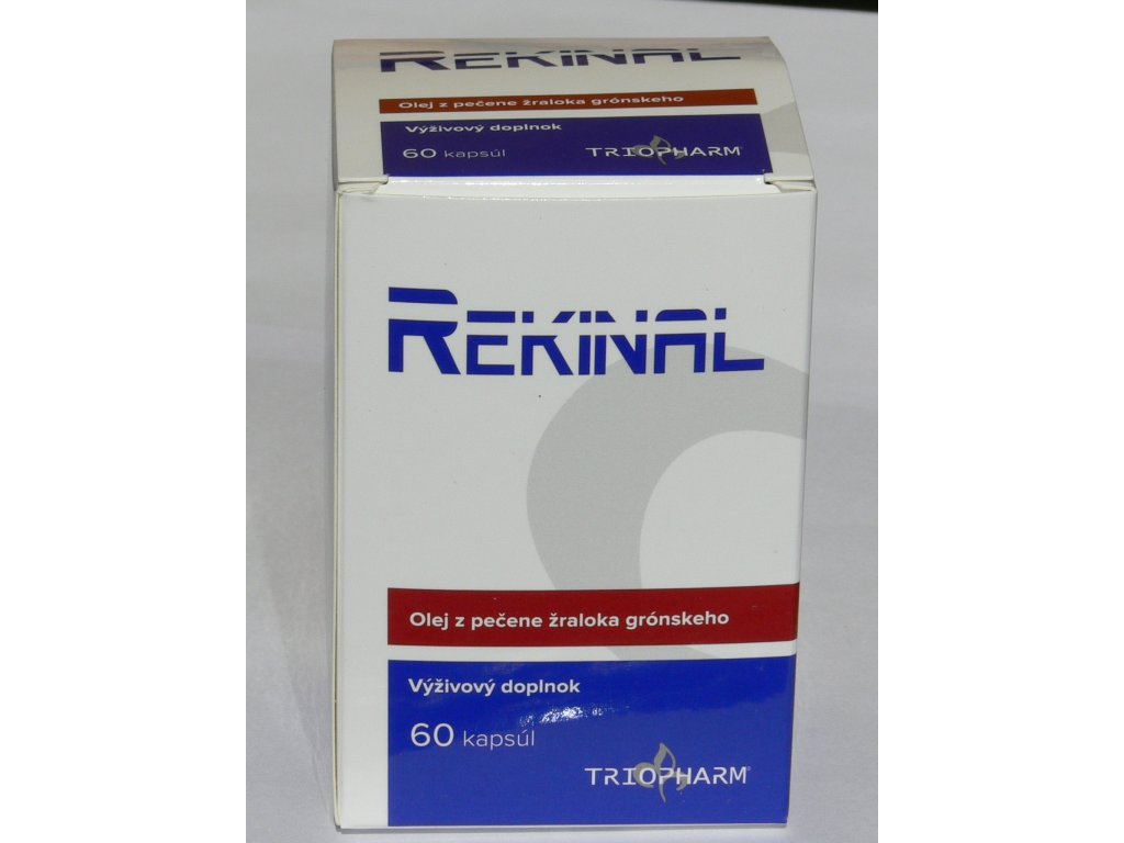 Rekinal