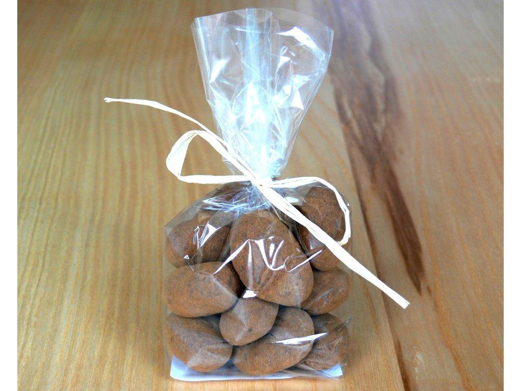 Datle v čokoláde a škorici 200g balíček