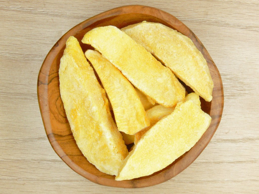 Mango Lyofilizované