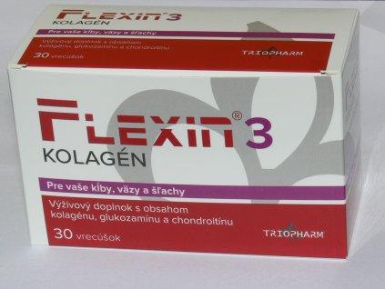 Flexin®3 Kolagén