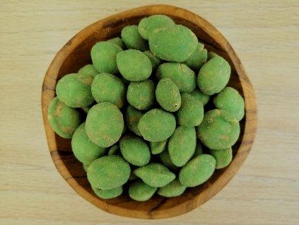 Wasabi arašidy