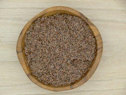 ľanové semienko