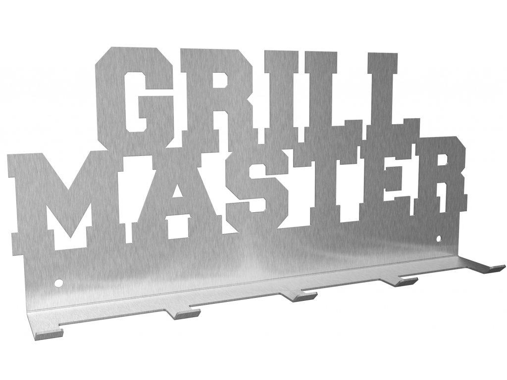 gril master