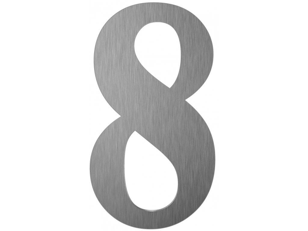 Domovní číslo 8 Bernard