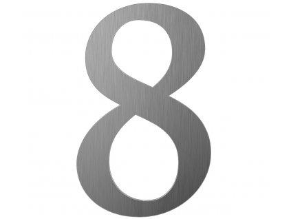 Domovní číslo 8