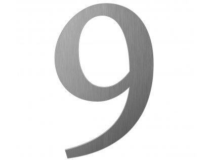 Domovní číslo 9