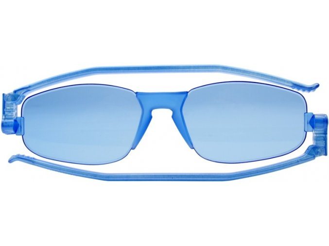 Skládací sluneční brýle Solemio Kiss