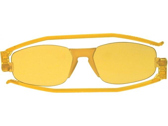 Skládací sluneční brýle Solemio 2 Classic