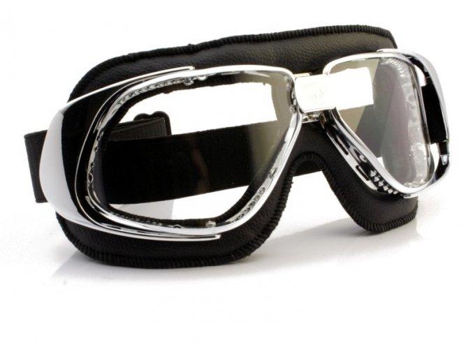 Motocyklové brýle Rider
