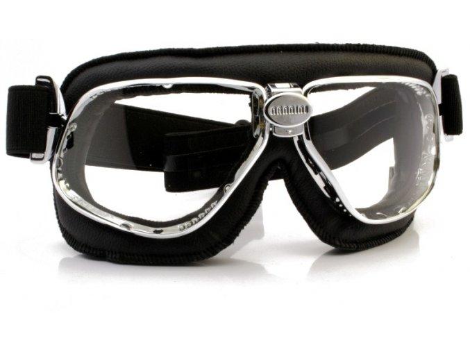 Motocyklové brýle Cruiser