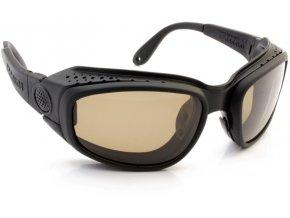 Sluneční sportovní brýle MODULAR 1 Aqua antracitová