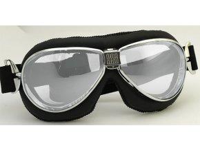 Moto brýle TT