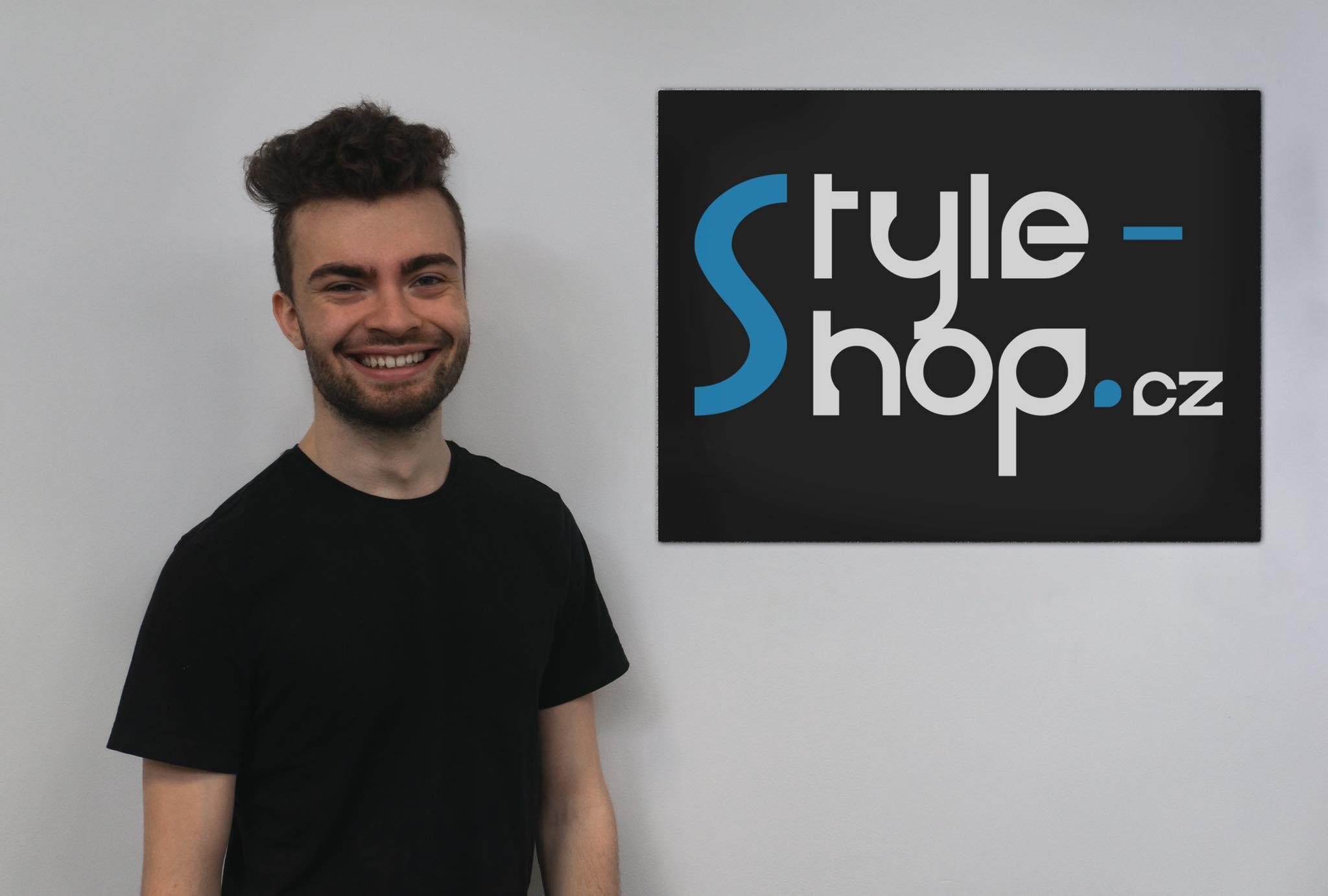 Představení Style-shopu a jeho historie