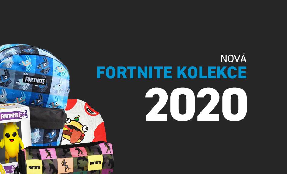 Fortnite 2020