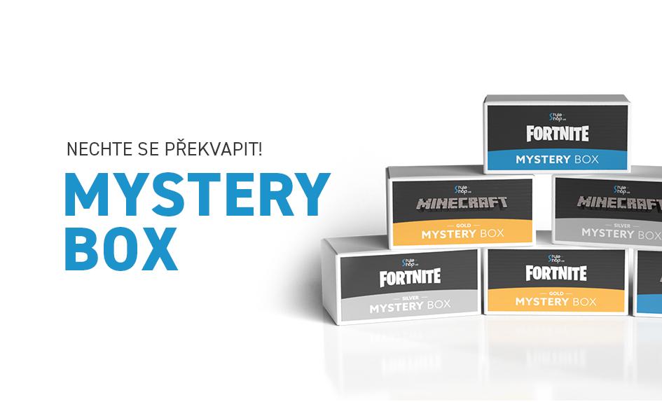 MysteryBoxy