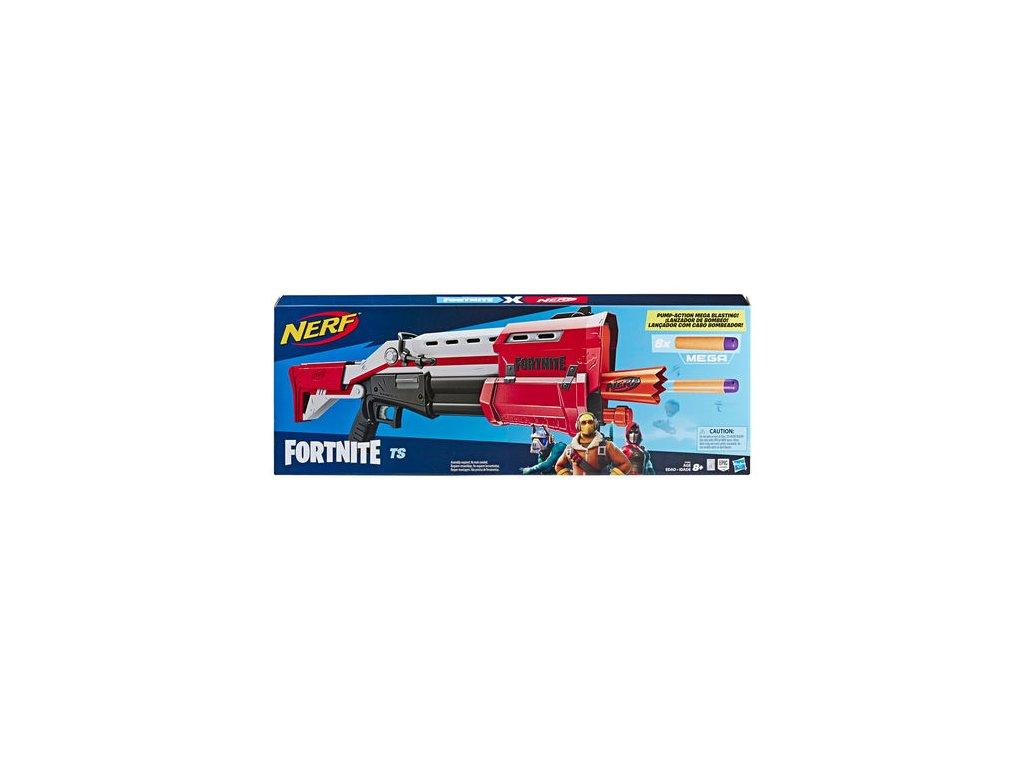 Fortnite Nerf pistole TS