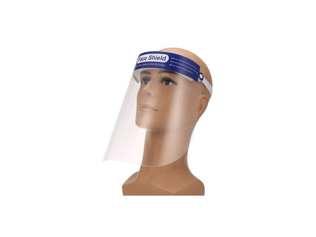 eng pm Protective isolation face shield 59716 1